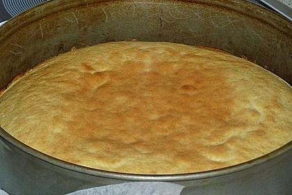 Rhabarberkuchen mit Vanillecreme und Streusel 219