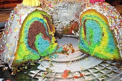 Alinas Papageienkuchen 7