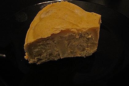 Schwäbischer Zwiebelkuchen mit Speck 18