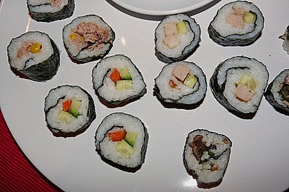 Sushi 8