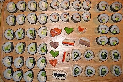 Sushi 10