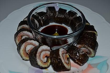 Sushi 18
