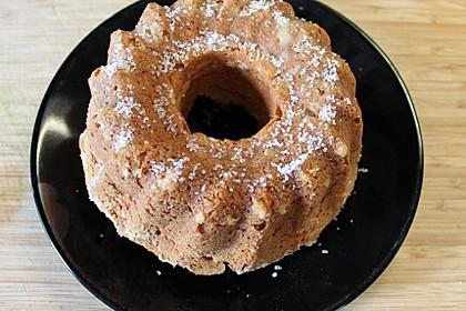 Ricotta - Vanille Kuchen 17