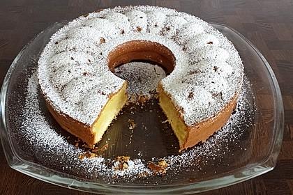Ricotta - Vanille Kuchen 21
