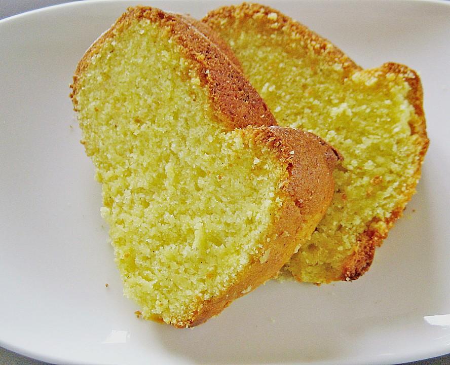 Vanille Kuchen Rezept Saftig Appetitlich Foto Blog Fur Sie