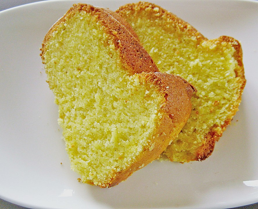 Rezepte fur vanille kuchen