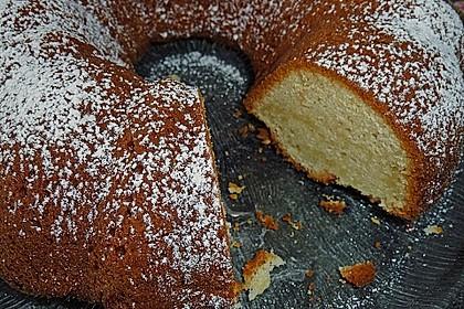 Ricotta - Vanille Kuchen 19
