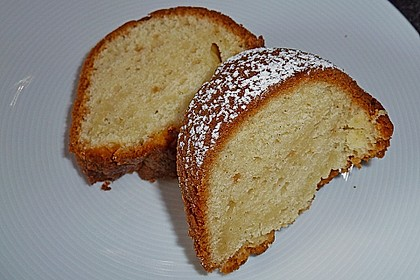 Ricotta - Vanille Kuchen 16