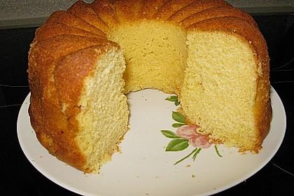 Ricotta - Vanille Kuchen 20