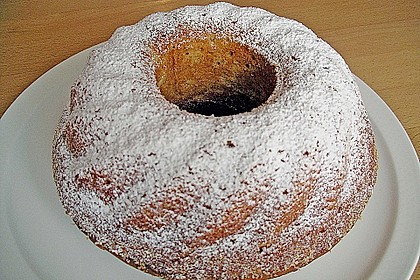 Ricotta - Vanille Kuchen 11