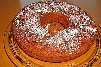 Ricotta - Vanille Kuchen 12