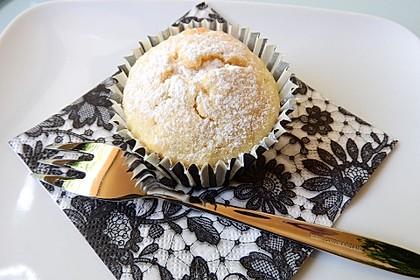 Ricotta - Vanille Kuchen 5