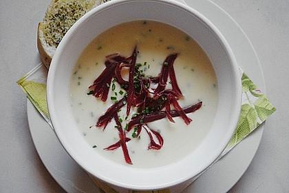 Bündner Suppe 0
