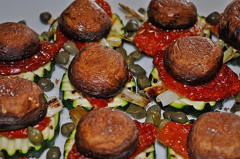 Rezepte Pur De antipasti aromen pur für feinschmecker rezept mit bild chefkoch de