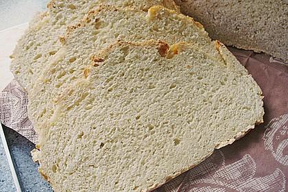 Kinder-Caro Kaffee Brot 1