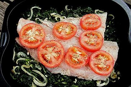 Fisch Florentiner Art 9
