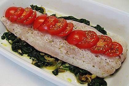 Fisch Florentiner Art 6