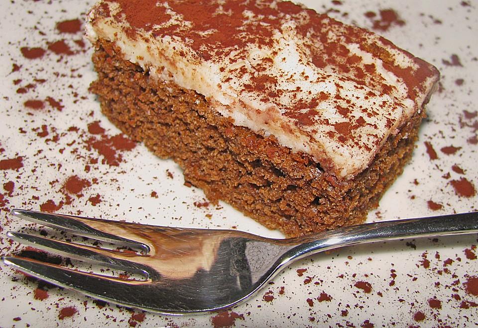 Cappuccino Brownies (Rezept mit Bild) von zebrahead | Chefkoch.de
