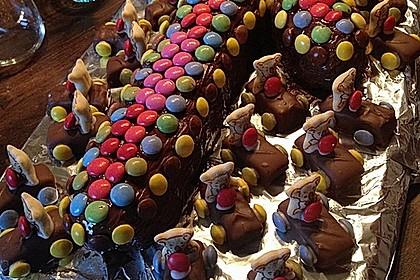 Schokoladenschlange 5