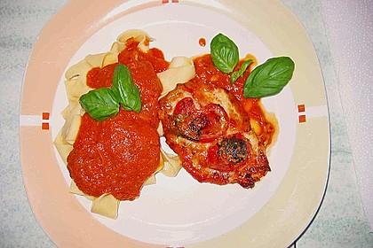 Hähnchenbrust Toskana 1