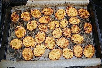 Backofenkartoffel BBQ-Style 8