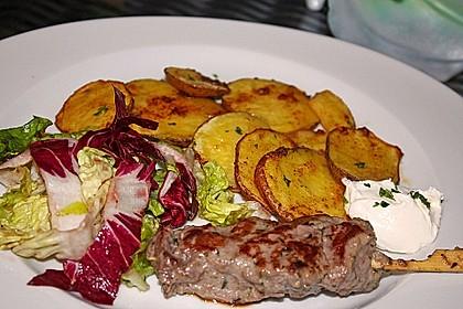 Backofenkartoffel BBQ-Style 3