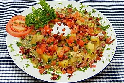Kartoffeleintopf mit Pilzen 3