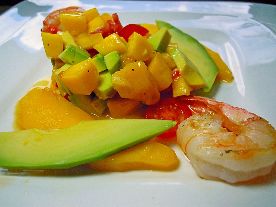 salsa salmon with mango salsa strawberry mango salsa mango avocado ...