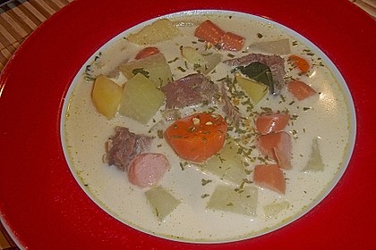 Kohlrabi-Suppentopf 19