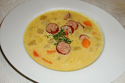 Kohlrabi-Suppentopf 13
