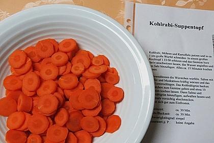 Kohlrabi-Suppentopf 42