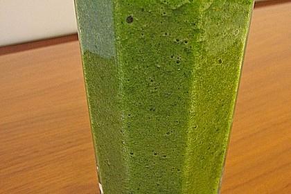 Grüner Smoothie 9