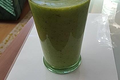 Grüner Smoothie 6