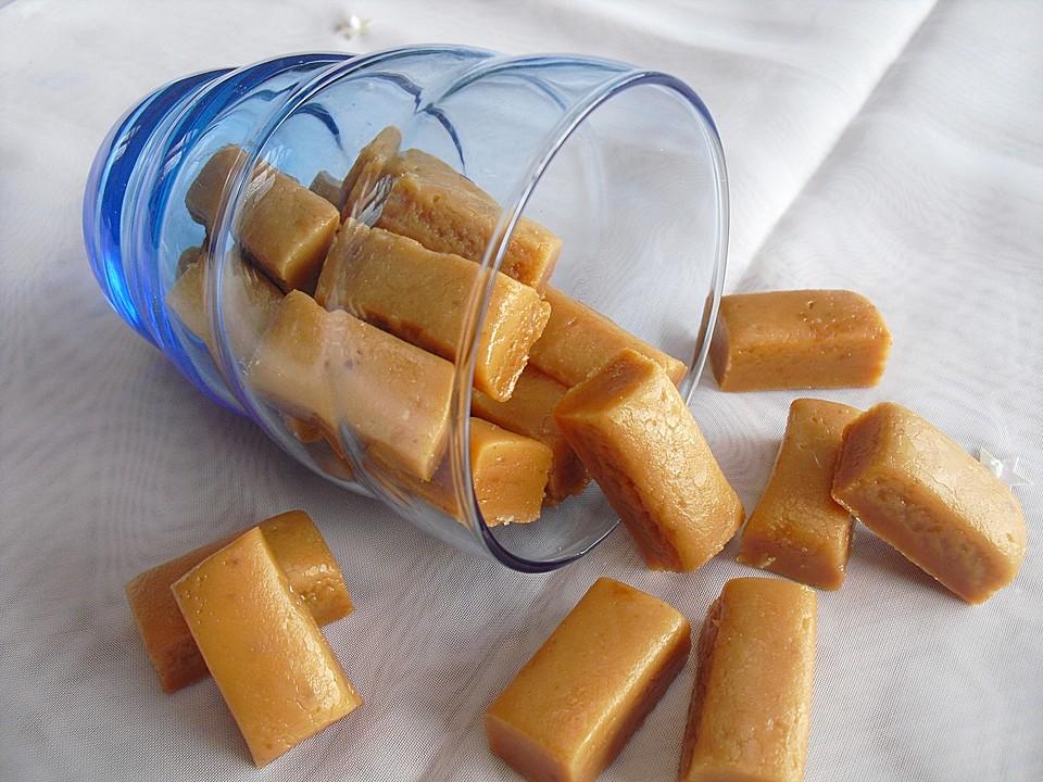 karamell soft rezept mit bild von seelenschein. Black Bedroom Furniture Sets. Home Design Ideas