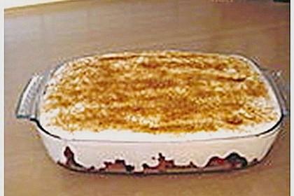 Cantuccini Dessert 2