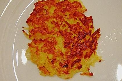 Sauerkraut-Kartoffelpuffer 0