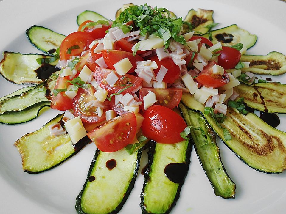 mignon carpaccio with mini caesar salad and poached egg beef carpaccio ...