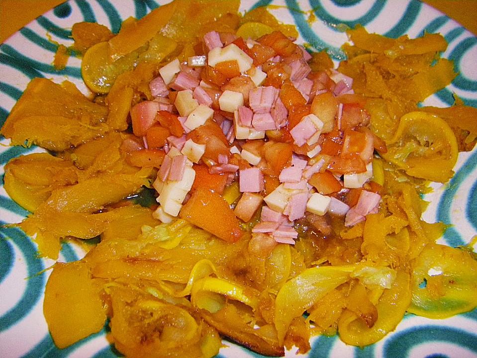 Zucchini-Carpaccio (Rezept mit Bild) von mauselche   Chefkoch.de