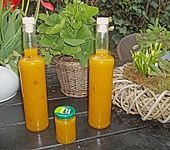 Kafeeluders Ananasketchup (Bild)
