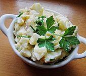Eiersalat nach Oma Rosa (Bild)
