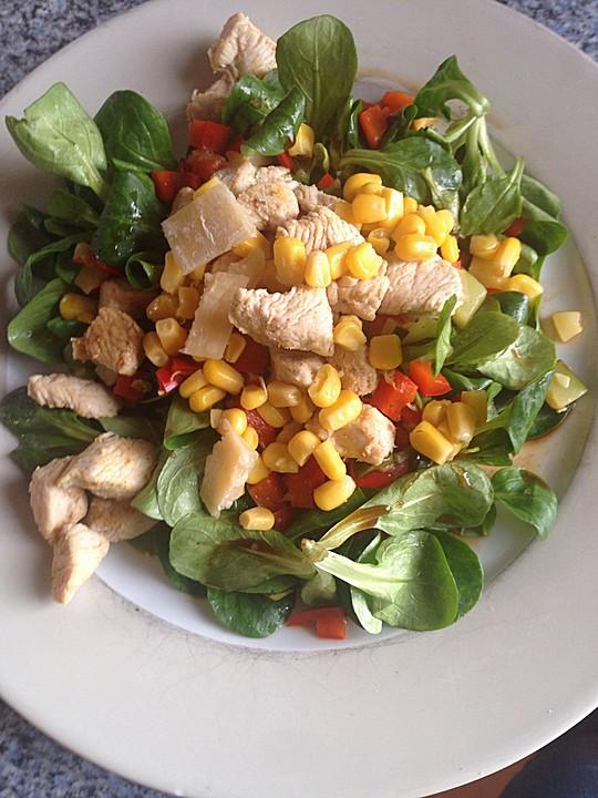 Gesunde salate rezepte