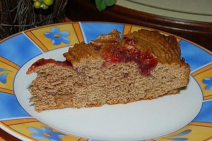 Linzerschnitten / Torte 7