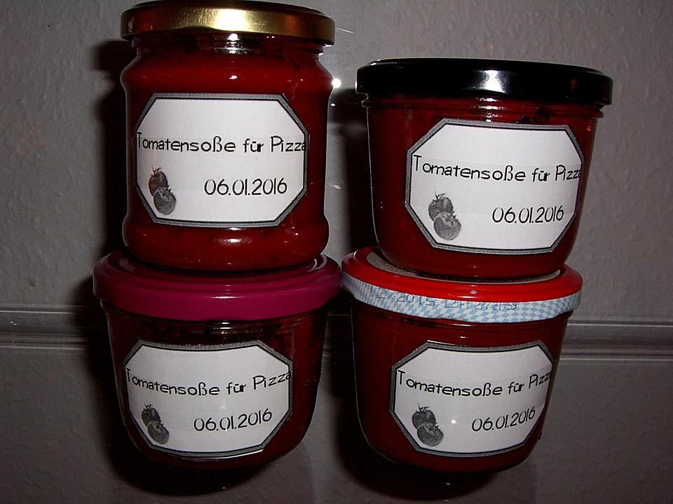 tomatenso e f r pizza nudeln reis oder als aufstrich rezept mit bild. Black Bedroom Furniture Sets. Home Design Ideas