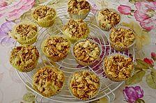 Raffinierte Bienenstich-Muffins