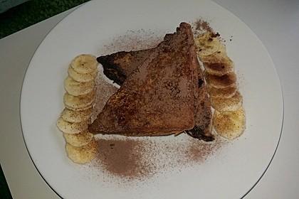 Stuffed Chocolate French Toast 17