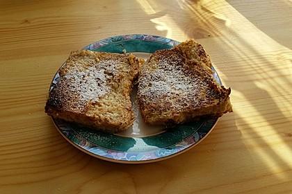 Stuffed Chocolate French Toast 21