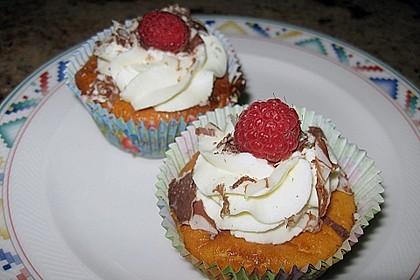 Käsekuchenmuffins 7