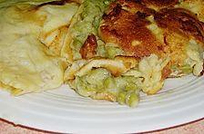 Andis Pfannkuchen-Calzone