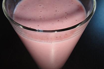 Erdbeer-Smoothie 5