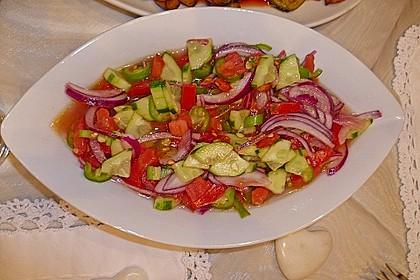 Coban Salatasi 11